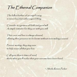 The Ethereal Companion