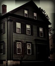 Lizzie House
